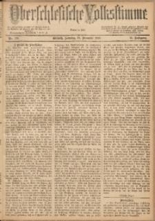 Oberschlesische Volksstimme, 1885, Jg. 11, Nr. 178