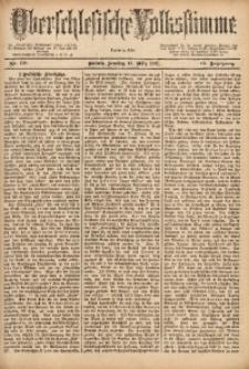 Oberschlesische Volksstimme, 1887, Jg. 13, Nr. 59