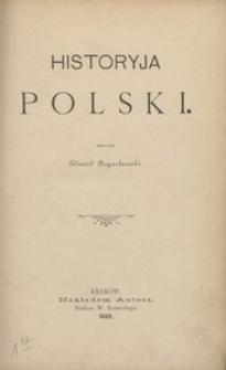 Historyja Polski