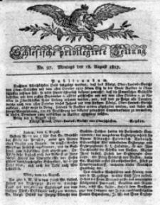 Schlesische Privilegirte Zeitung, 1817, No. 97