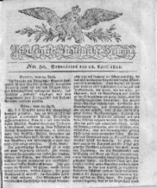 Privilegirte Schlesische Zeitung, 1821, No. 50