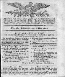 Privilegirte Schlesische Zeitung, 1821, No. 58