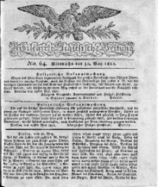 Privilegirte Schlesische Zeitung, 1821, No. 64