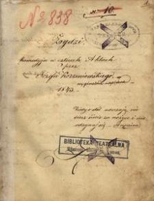 Żydzi. Komedyja w czterech aktach przez Józefa Korzeniowskiego oryginalnie napisana