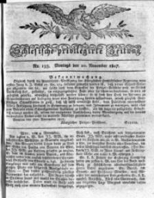 Schlesische Privilegirte Zeitung, 1817, No. 133