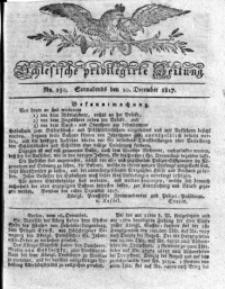 Schlesische Privilegirte Zeitung, 1817, No. 150