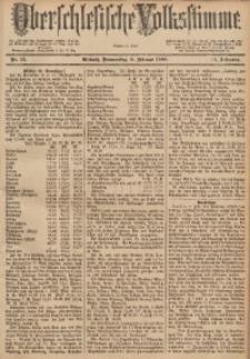 Oberschlesische Volksstimme, 1888, Jg. 14, Nr. 32