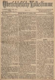 Oberschlesische Volksstimme, 1888, Jg. 14, Nr. 48