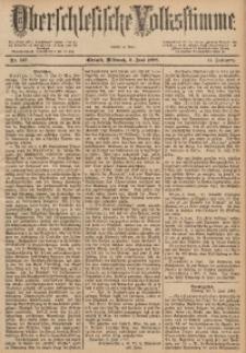 Oberschlesische Volksstimme, 1888, Jg. 14, Nr. 127
