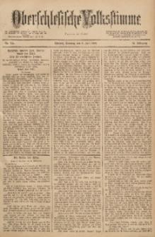 Oberschlesische Volksstimme, 1888, Jg. 14, Nr. 154