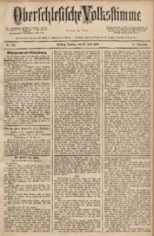 Oberschlesische Volksstimme, 1888, Jg. 14, Nr. 173