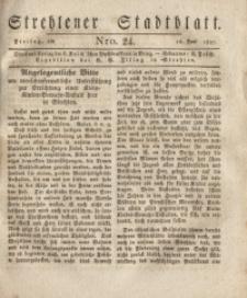 Strehlener Stadtblatt, 1837, Nro. 24