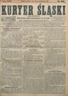 Kuryer Śląski, 1916, R. 8 [właśc. 10], nr 238