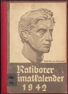 Ratiborer Heimat-Kalender, 1942