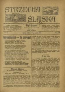 Strzecha Śląska, 1921, R. 2, nr 18
