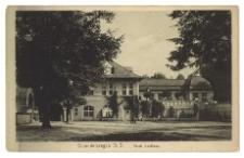 Emanuelssegen O. S. Fürstl. Gasthaus