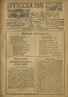 Strzecha Śląska, 1920, R. 1, nr 9