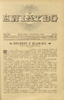 Światło, 1893, R. 7, nr 19