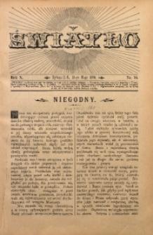 Światło, 1896, R. 10, nr 10