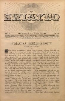 Światło, 1896, R. 10, nr 24