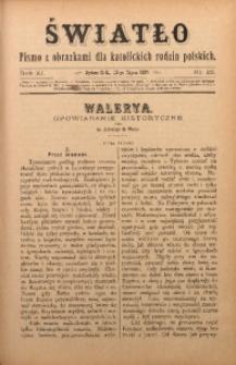 Światło, 1897, R. 11, nr 28
