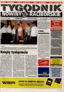 Nowiny Raciborskie. R. 10, nr 10 (466).