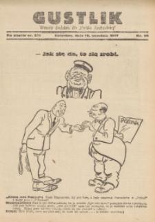 Gustlik, 1927, nr 26