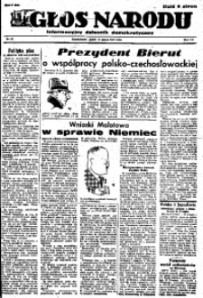 Głos Narodu, 1947, R. 3, nr 68
