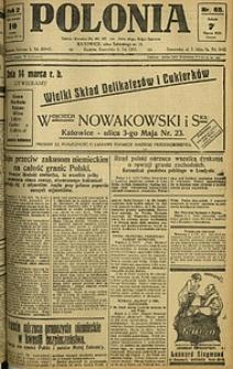 Polonia, 1925, R. 2, nr 65