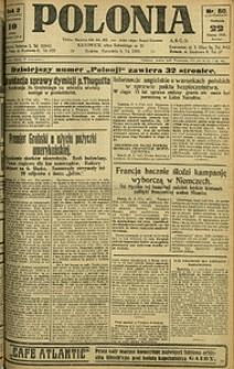 Polonia, 1925, R. 2, nr 80