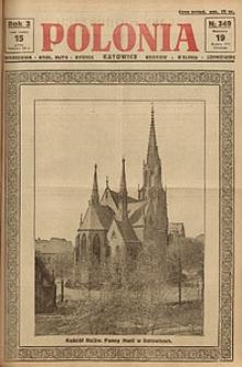 Polonia, 1926, R. 3, nr 349