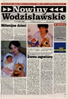 Nowiny Wodzisławskie. R. 2, nr 2 (70).