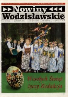 Nowiny Wodzisławskie. R. 2, nr 15 (83).