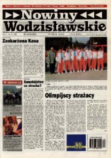 Nowiny Wodzisławskie. R. 2, nr 30 (98).
