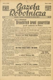 Gazeta Robotnicza, 1946, R. 45, nr 14