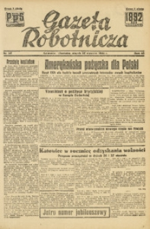 Gazeta Robotnicza, 1946, R. 45, nr 25