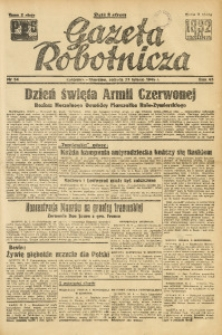 Gazeta Robotnicza, 1946, R. 45, nr 54