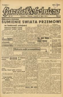 Gazeta Robotnicza, 1946, R. 45, nr 197