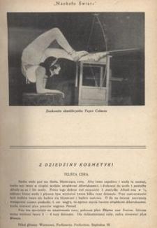 Naokoło świata, 1928, nr 47