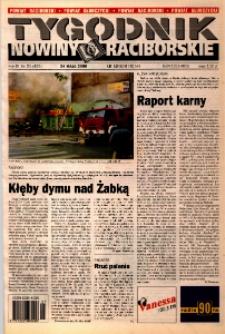 Nowiny Raciborskie. R. 9, nr 21 (425).