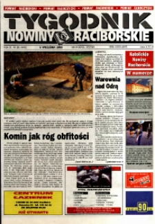 Nowiny Raciborskie. R. 9, nr 36 (440).
