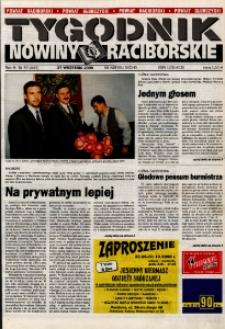 Nowiny Raciborskie. R. 9, nr 39 (443).