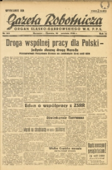 Gazeta Robotnicza, 1946, R. 45, nr 265