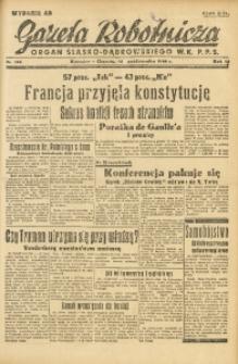 Gazeta Robotnicza, 1946, R. 45, nr 284