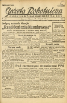 Gazeta Robotnicza, 1946, R. 45, nr 326