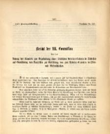 30. Provinzial-Landtag, Drucksache Nr. 123