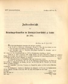 32. Provinzial-Landtag, Drucksache Nr. 1B