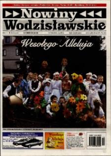Nowiny Wodzisławskie. R. 3, nr 13 (133).