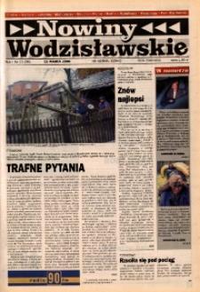 Nowiny Wodzisławskie. R. 1, nr 11 (26).