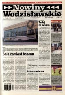 Nowiny Wodzisławskie. R. 1, nr 31 (47).